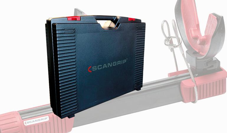 New all-in-one tool case for CANVIK PLUS