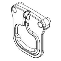 Belt clip and hook