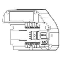 Rear control unit 4 SPS