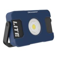 FLOOD LITE M