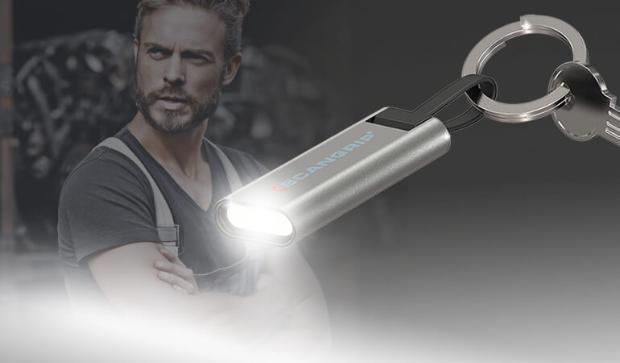 scangrip lighting återförsäljare